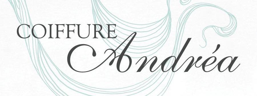 Coiffure Andrea Logo